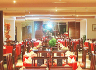 Megahotel Miri - Dining and Facilities - Lotus Court Chinese Restaurant