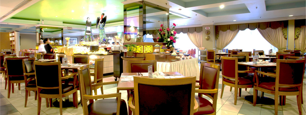 Megahotel Miri - Dining and Entertainment - Lotus Court Chinese Restaurant