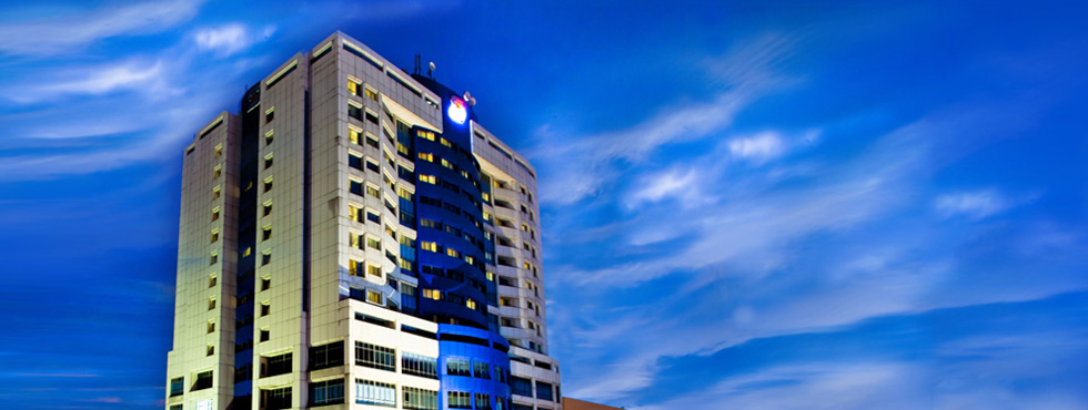 Megahotel Miri - Terms of Website Use