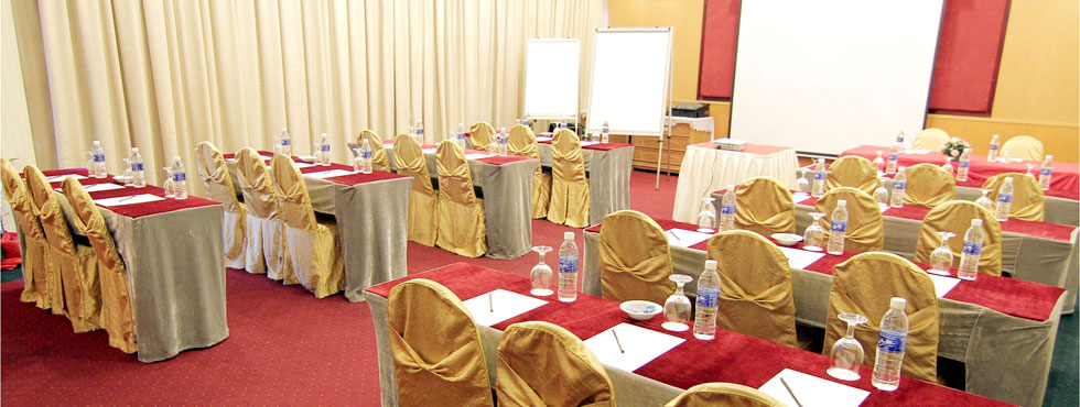 Megahotel Miri - Meetings and Events
