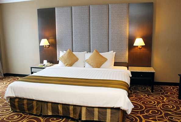 Megahotel Miri - Room Type - Executive Suite