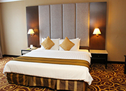 Room Types - Executive Suite