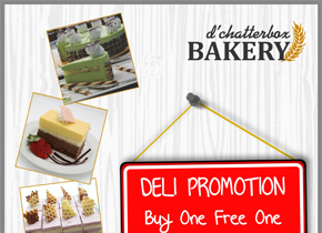 Latest Promotion -